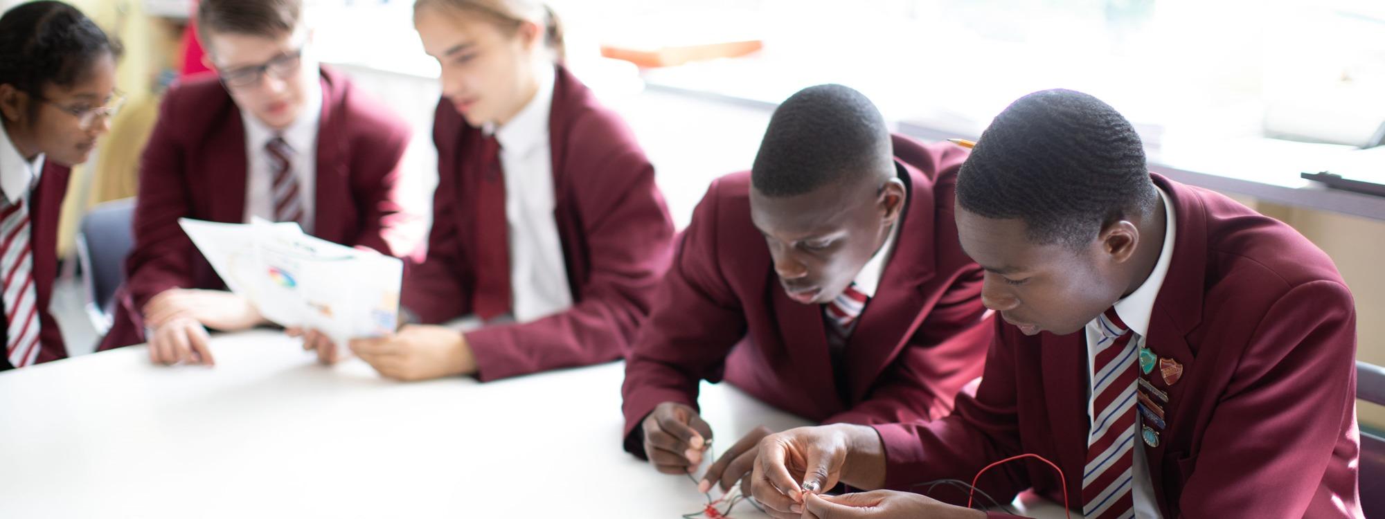 Queensbury Academy   1 (32)