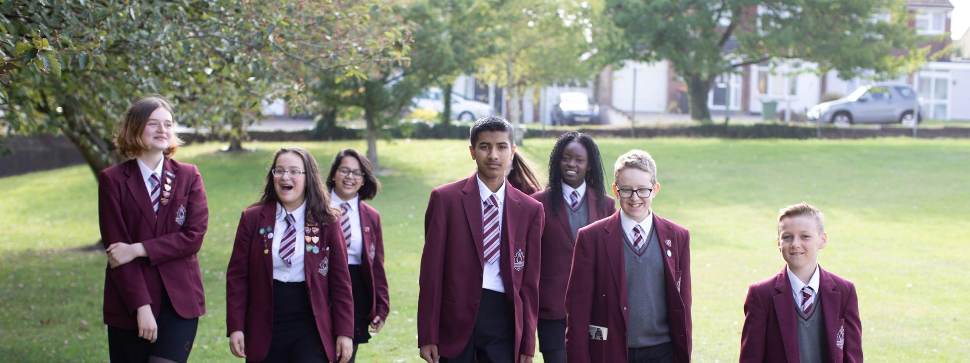 Queensbury Academy   1 (6)